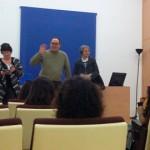 Bienvenida Español en Cádiz