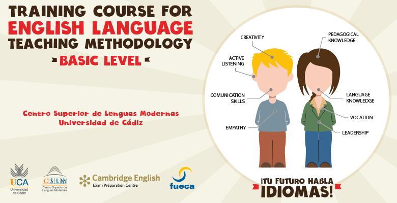 Formación práctica para docentes de inglés