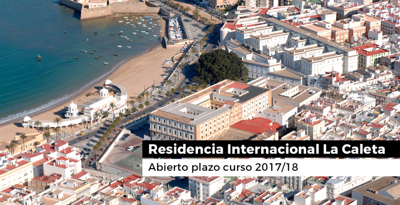 Residencia Internacional